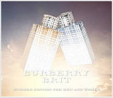Burberry Brit Summer for Women туалетна вода 100 ml. (Берберрі Брит Саммер Фор Вумен), фото 5