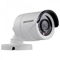 Уличная камера видеонаблюдения Hikvision DS-2CE16D0T-IR (3.6 мм)