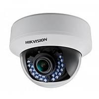 Купольная камера видеонаблюдения Hikvision DS-2CE56D1T-VPIR3