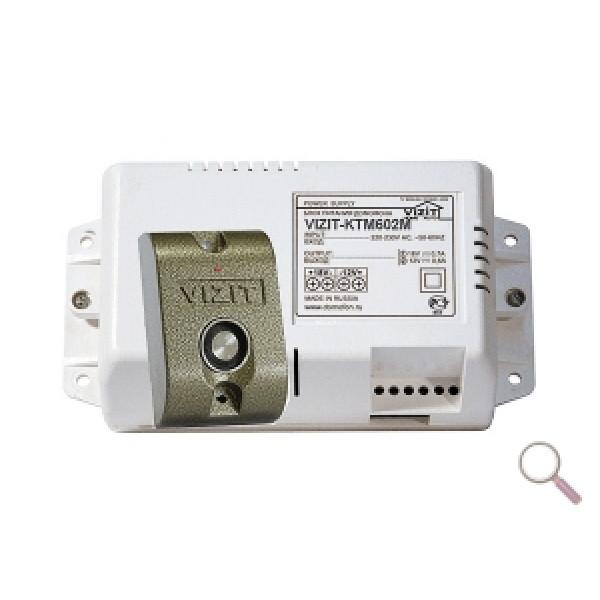 Контроллер ключей VIZIT-KTM602M