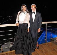 Очень красивая шелковая юбка макси🖤🖤🖤ткань шёлк армани цвет чёрный Длина 110см флав №1095
