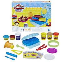 """Play-Doh Игровой набор """"Сладкий завтрак"""" от HASBRO"""