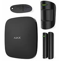 Беспроводная сигнализация комплект Ajax StarterKit