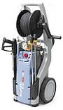 Апарат високого тиску Kranzle Profi 160 TS*T, фото 2