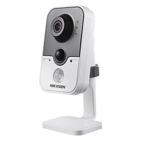 IP видеокамера Hikvision DS-2CD2410F-I (2.8 мм), фото 2