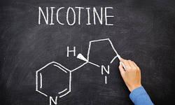 Виды и процент содержания никотина в жидкости для электронной сигареты