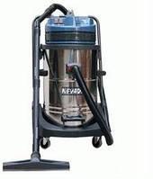 Пылесос для влажной и сухой уборки Nevada 623 на тележке