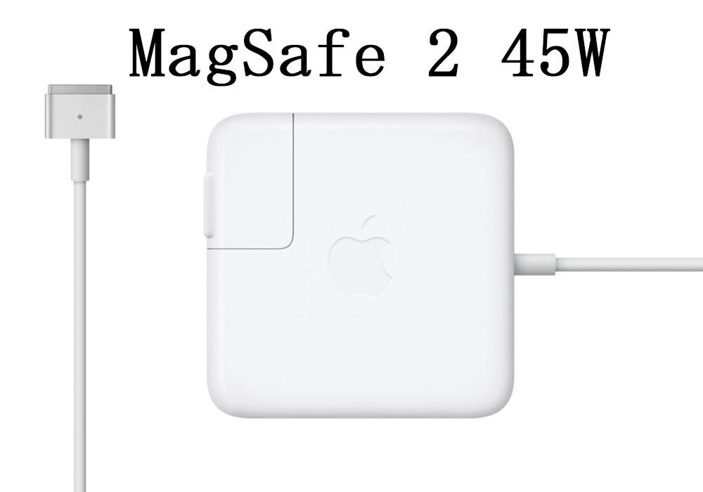Зарядное устройство MagSafe 2 45W для Apple MacBook Original