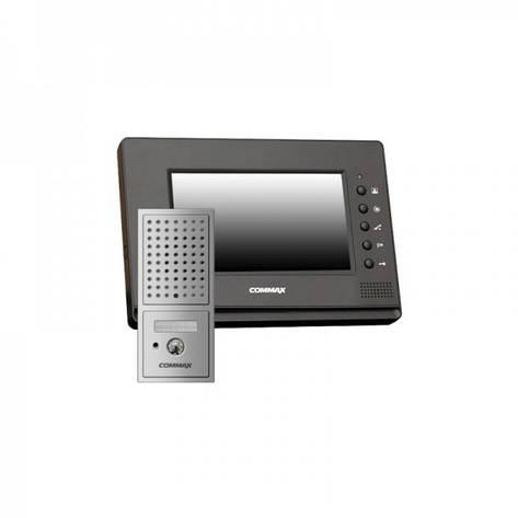 Видеодомофон COMMAX CDV-71AM + DRC-4CPN2, фото 2