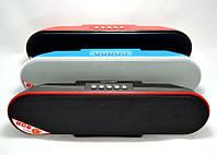 Портативная Bluetooth колонка wireless speaker WS-1003BT, музыкальная колонка, оригинальная блютуз колонка