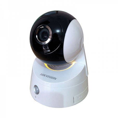 IP камера Hikvision DS-2CD2Q10FD-IW, фото 2
