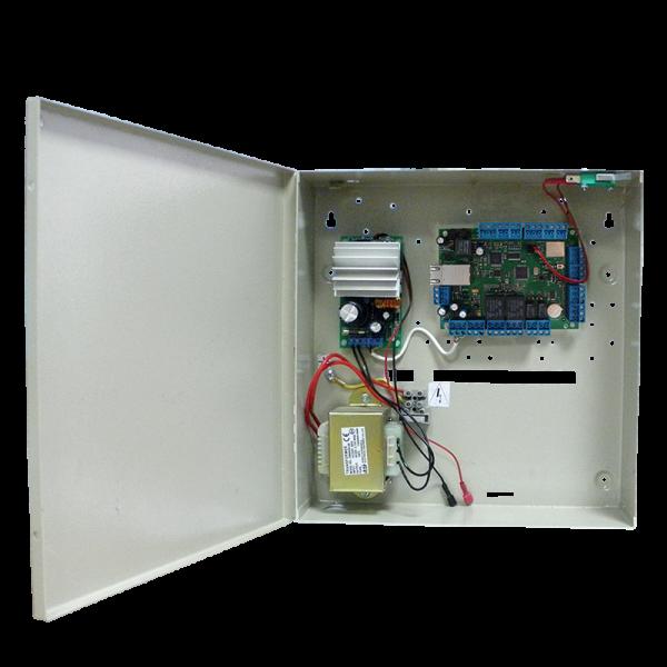 Универсальный сетевой контроллер U-Prox IP400
