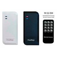 Независимый контроллер доступа FK S2-EM Fox Key