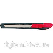 Нож канцелярский 9мм START MAPED