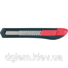 Нож канцелярский 18мм START MAPED