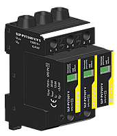 Ограничитель перенапряжения УЗИП SALTEK SLP-PV1500 V/Y S