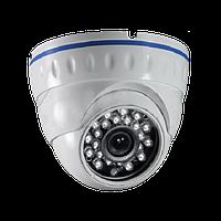 IP камера видеонаблюдения LuxCam IP-LDA-S240/3,6