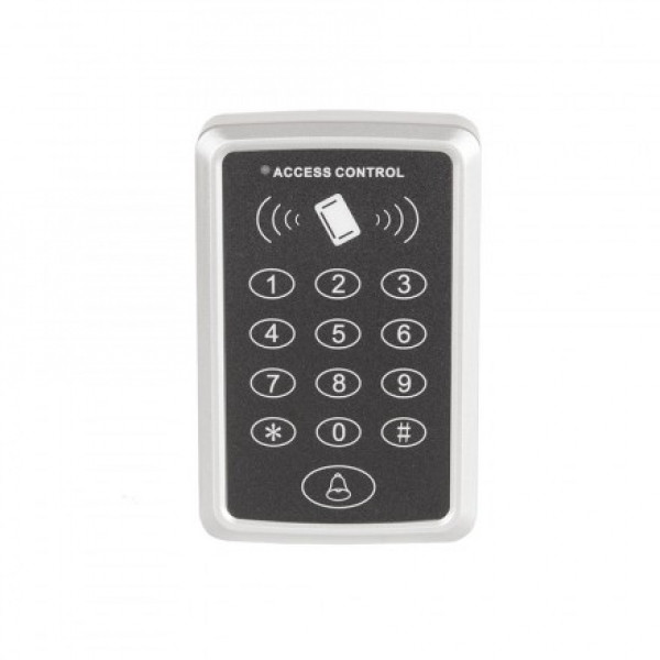 Контроллер доступа Tecsar Trek SA-TS20