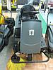 Підмітальна машини з сидінням водія Karcher KM 90/60 R P