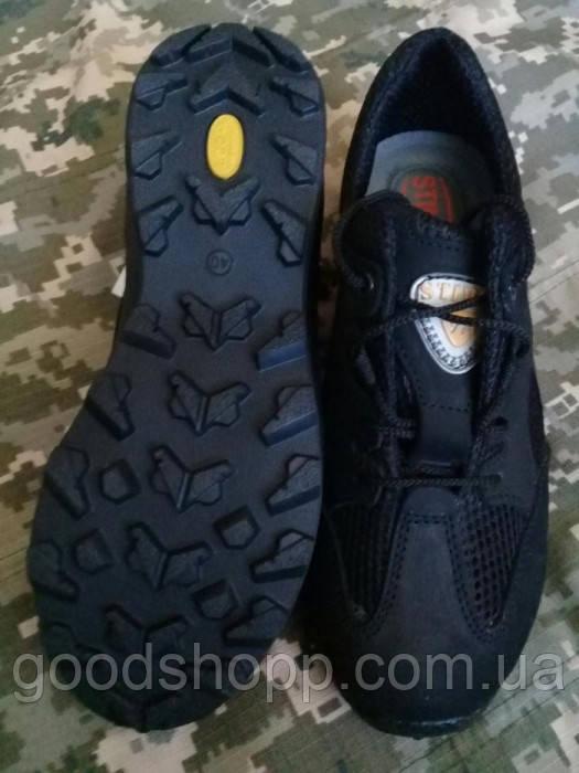Літні тактичні кросівки Нубук Чорні  продажа e0b38f816553d