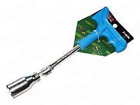 Ключ свечной 21мм KS-21 (шт.)