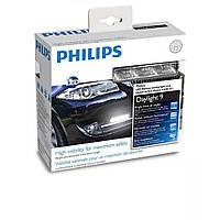 Светодиодные (LED) фары PHILIPS 12831WLEDX1 LED 6000К 9 диодов