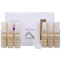 Увлажняющее масло для волос Alfaparf Milano Semi Di Lino Moisture Nutritive Essential Oil 6x13 ml