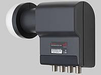 QUAD Inverto Black Premium IDLB-QUDL40 конвертер (головка) для спутниковой антенны