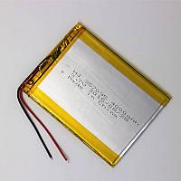 Литий-полимерная батарея 045065P