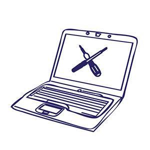 Ремонт компьютерной техники