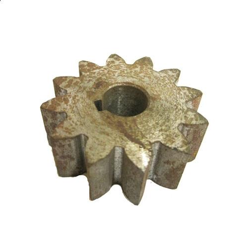 Шестерня бетономешалки D67/19 Z12