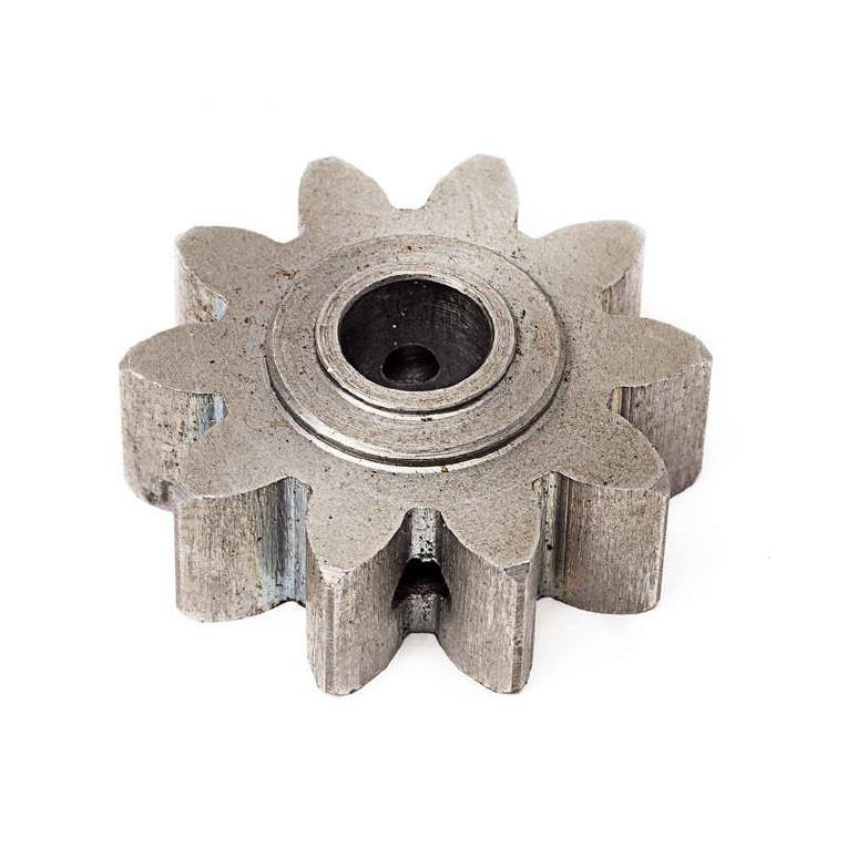Шестерня бетономішалки D57/15 Z10