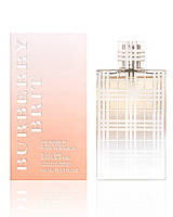 Burberry Brit Summer for Women туалетная вода 100 ml. (Барбери Брит Саммер Фор Вумен)