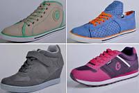Спортивная женская обувь: как выбирать?
