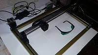 Лазерный гравер (ЛГ)  Laser New-2 A3+  2,5Вт третье поколения уже в продаже