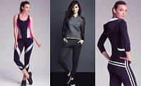 Модные тенденции спортивной одежды в 2017 году