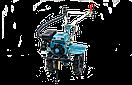 Мотоблок бензиновый KS 7HP-1050SG (7 л.с.), фото 3
