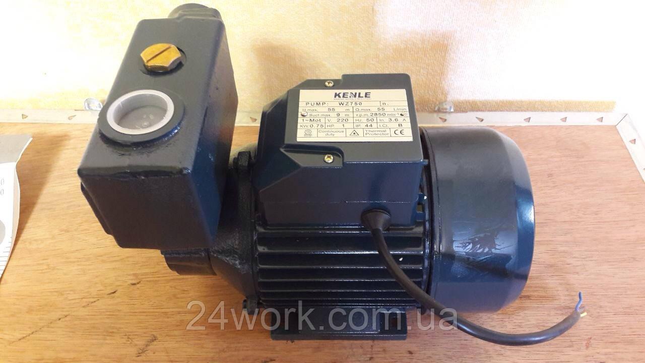 Насос центробежный Kenle WZ-750