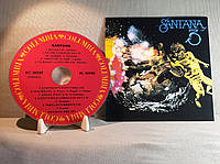 CD диск Santana - Santana III