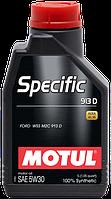 MOTUL Specific 913 D SAE 5W30 (5L)