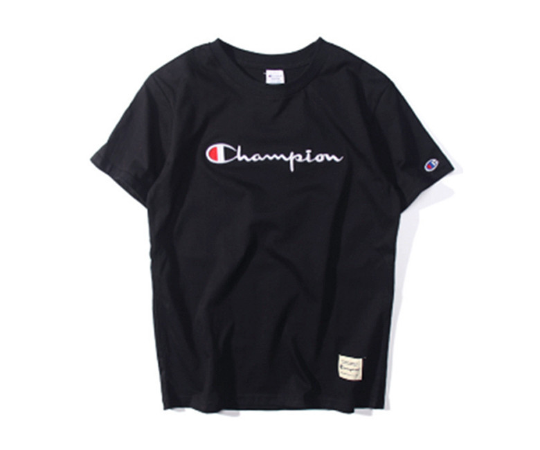 Футболка Champion Black