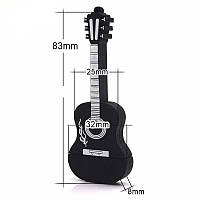 USB флешка 16Gb Гитара