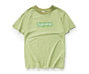 a6827b9d97862 Женская футболка Supreme Olive (ориг.бирка) купить в интернет ...