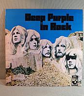 CD диск Deep Purple - Deep Purple in Rock