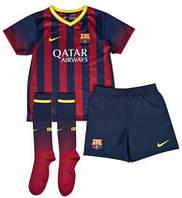 Детская футбольная форма: как выбирать?