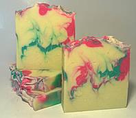 Натуральное мыло Танго яблока и манго