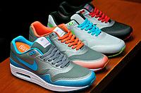 «Nike» - больше, чем просто обувь