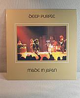 CD диск Deep Purple -  Made In Japan