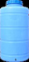 Емкость вертикальная круглая 850 литров