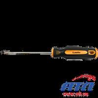 Отвертка шлицевая, SL5 * 100 ММ CRV LA SL5-100 (150992 )